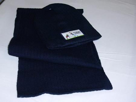 Cappello + Sciarpa